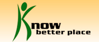 Know Better Place logo